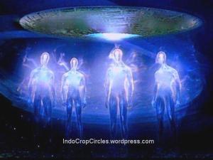 alien Arcturians