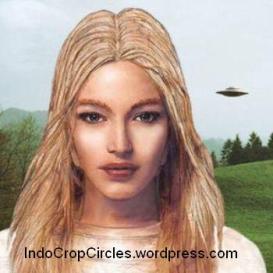 alien Pleiadian Plejaren