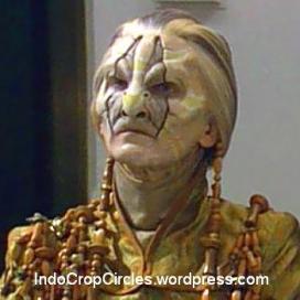 alien Rigelian nordic