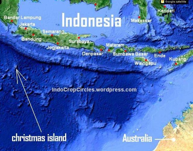 christmas island 2
