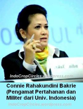 Connie Rahakundini Bakrie
