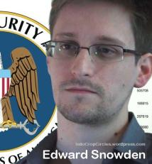 Edward Snowden Ungkap Kenapa Alien Susah Ditemukan
