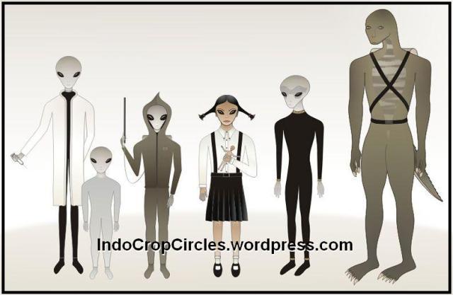 jenis alien aliens header