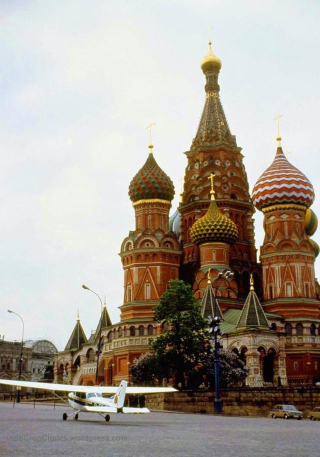 Mathias Rust Red Square big