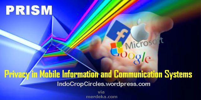 PRISM header