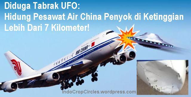 ufo tabrak pesawat cina header