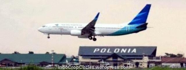bandara Polonia-2