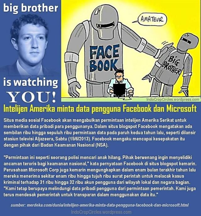 facebook spying