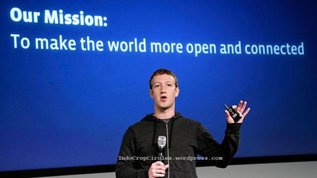mark-zuckerberg facebook