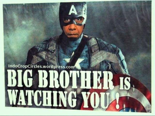 barack obama big brother banner