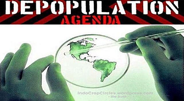 depopulation agenda header