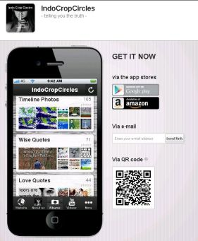 Download ICC app for Android 2014