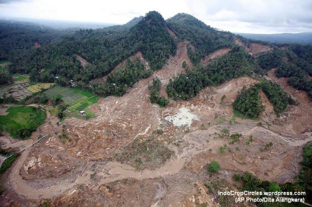 Gempa Padang Pariaman, West Sumatra, Indonesia