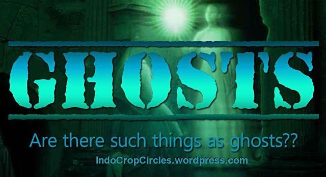 ghost ghosts header
