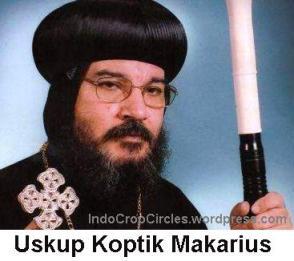 Uskup Koptik Makarius