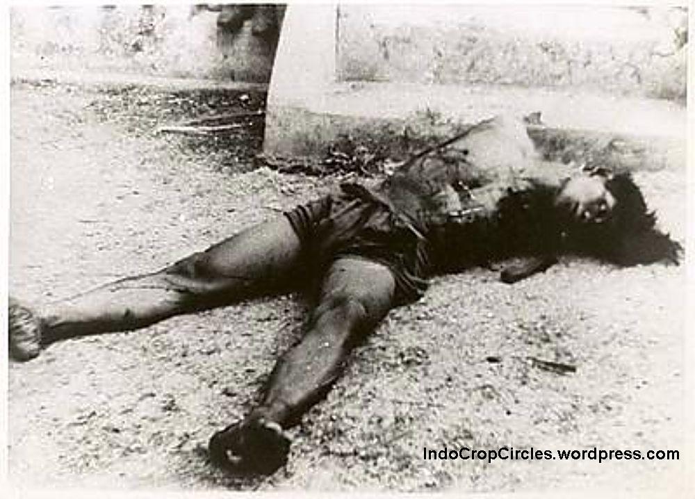 Pembantaian Di Selandia Baru Wikipedia: [FOTO] Terkuak: Misteri Luka Jenazah 7 Pahlawan Revolusi