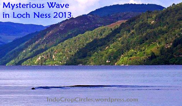 Loch Ness August 2013 header