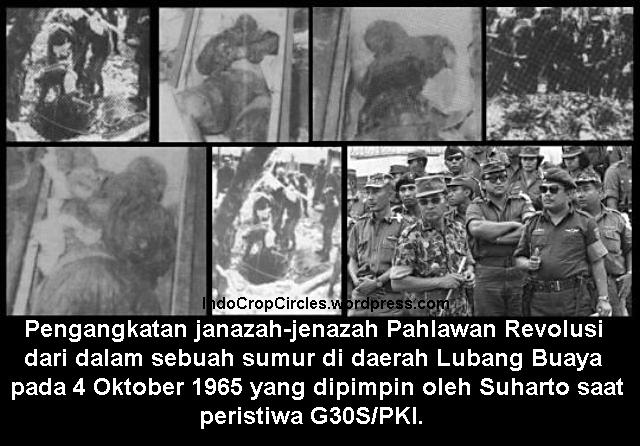 Lembaga Perjuangan Korban 1965 January 2014
