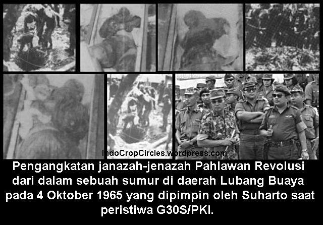 pengangkatan-jenazah-pahlawan-revolusi g30s pki di lubang buaya