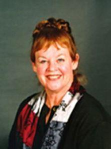 Professor Jenny Graves