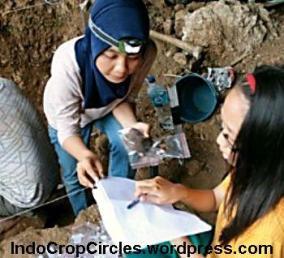 Arkeologi Indonesia di Goa Song