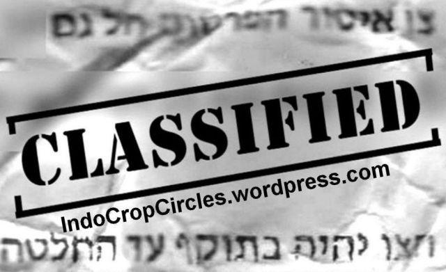 classified header