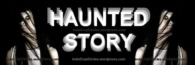 hantu pocong cerita seram kuntilanak jin iblis setan alien tuyul hounted story banner