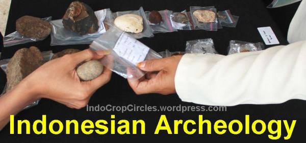 Indonesian Archeology header