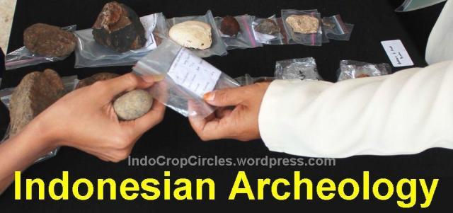 Indonesian Archeology header