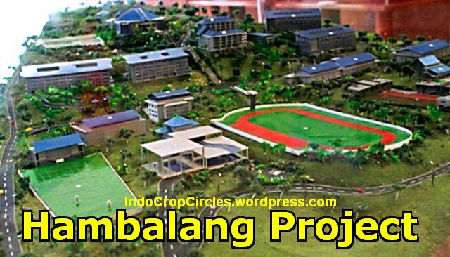 korupsi hambalang project