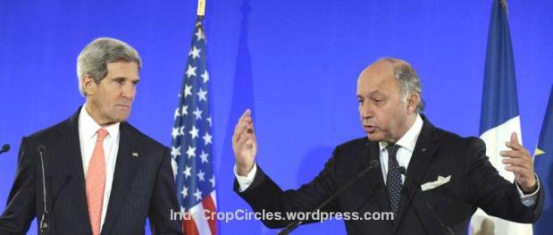 Laurent Fabius, barack obama