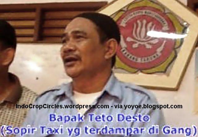 taksi masuk gang sempit kuburan karet jakarta 01