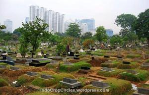 TPU Karet Bivak Jakarta Pusat