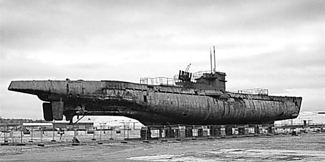 bangkai-kapal-selam-nazi-jerman-u-boat-ditemukan-di-karimun-jawa