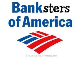 bankster of america