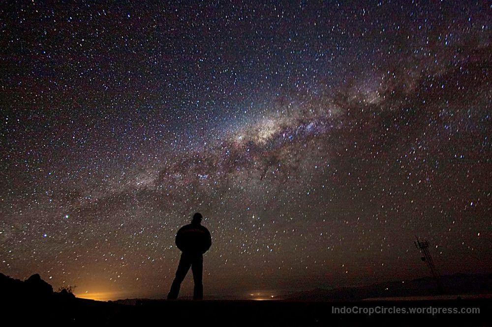 Galaksi terbesar sejagad raya dating