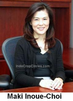 Dr Maki Inoue-Choi