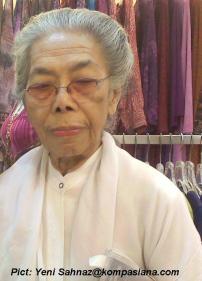 haryati sukarno 2012