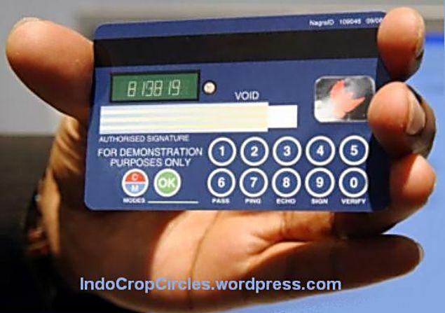 kartu kredit masa depan