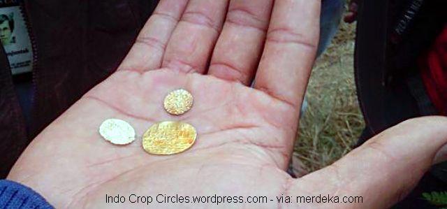 koin emas di Aceh header