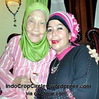 Maharani Misma Susanna Siregar dan Aisyah
