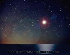 Ledakan bintang atau Supernova
