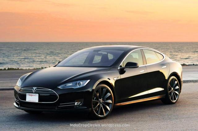 tesla car models