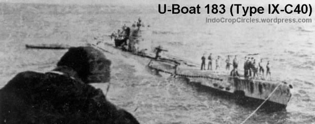 U-183 (Type IX-C40)