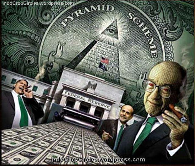 uang dollar keuangan ekonomi 01