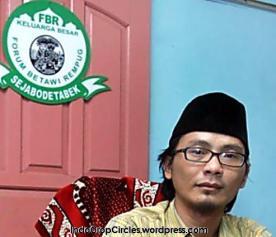 Lutfi Hakim FBR