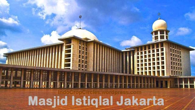 Masjid Istiqlal Jakarta-indonesia-istiqlal-mosque
