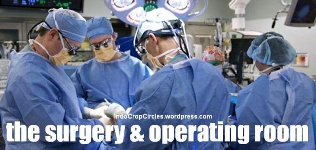ruang operasi dan bedah operating room surgery