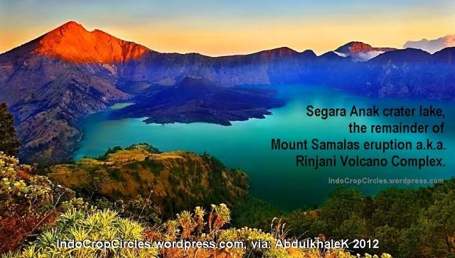 Samalas Gunung Rinjani header