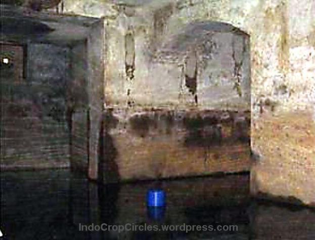 terowongan bunker tanjung priok dan syahbandar batavia jakarta 02